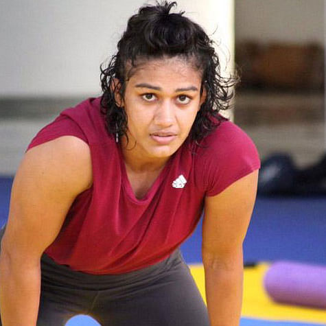 Babita Phogat continues to spout bigotry, says 'Jahil Jamatis' are bigger problem than coronavirus in India