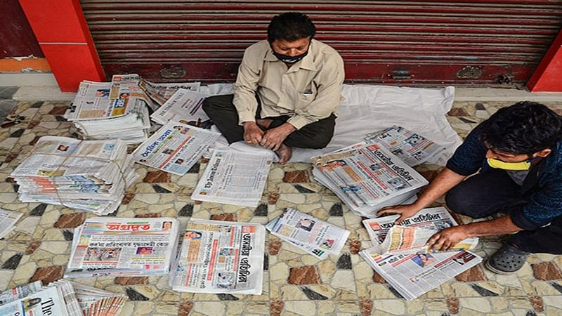 Bloodbath in media: After TOI and HT, The Hindu likely to lay off 100 staff members