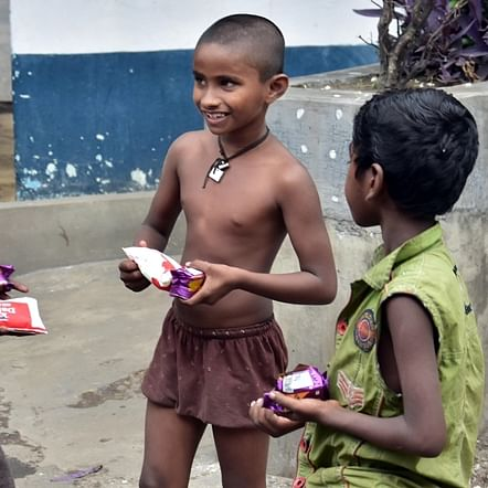 UNICEF warns child health crisis in South Asia due to coronavirus pandemic