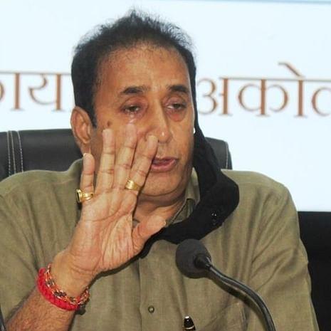 No Muslims among 101 accused for Palghar sadhu lynching: Maha Home Minister Anil Deshmukh