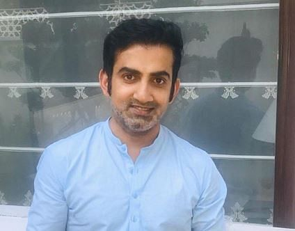 COVID-19: Former Indian cricketer Gautam Gambhir donates two year's salary to PM-CARES Fund