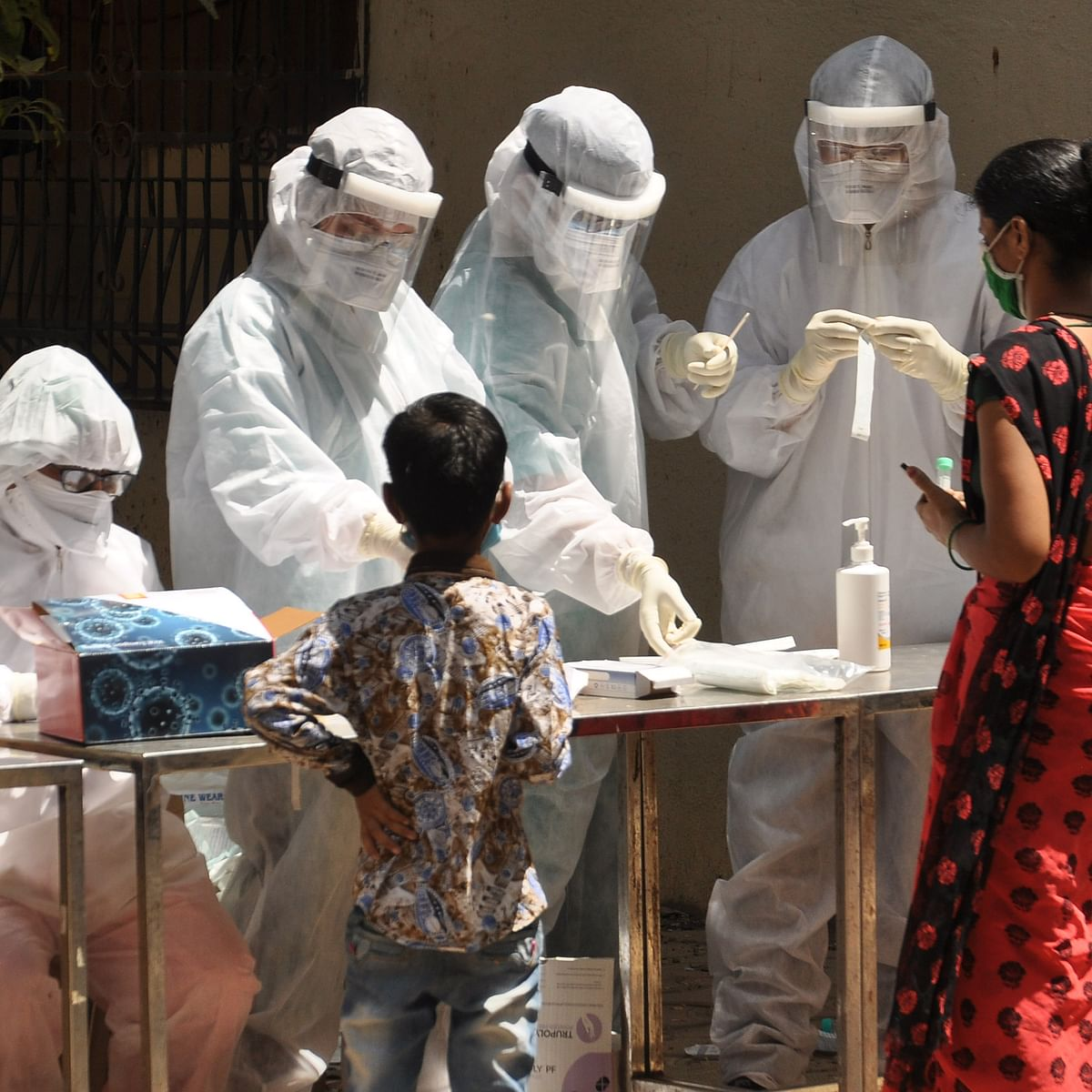 Coronavirus: For 2nd time in two days, Mumbai records 100 new cases; Maharashtra case tally 1,018