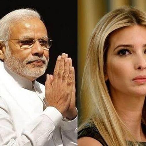 Doordarshan Rs 500 'poor woman' turns into viral meme as poverty-stricken 'Vijay Mallya', 'Ivanka Trump' thank PM Modi