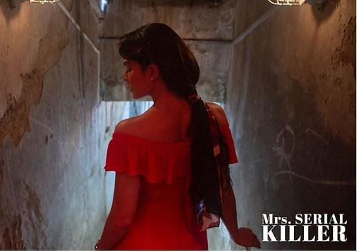 Jacqueline Fernandez, Manoj Bajpayee share first looks from Netflix series 'Mrs. Serial Killer'