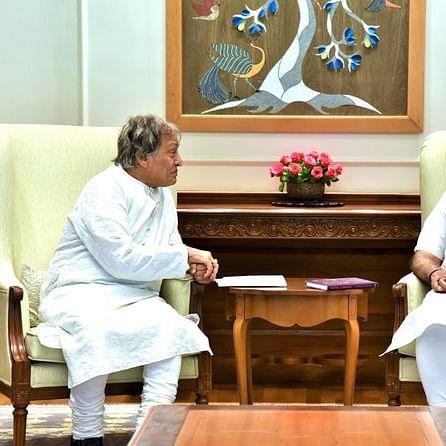 COVID-19: Ustad Amjad Ali Khan lauds PM Modi's efforts