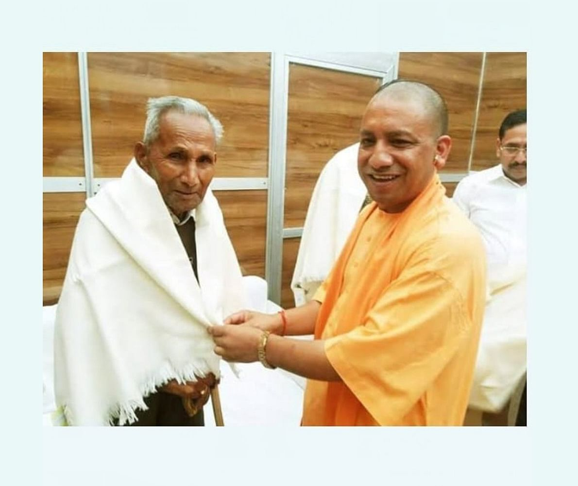 Dharma before father's funeral: Yogi Adityanath won't perform father's last rites amid lockdown