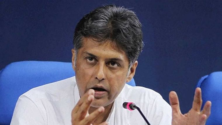 Rajiv Tyagi's death reflects extreme stress levels of party spokespersons: Manish Tiwari puts political rivalries aside