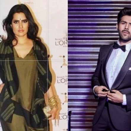 Sona Mohapatra calls Kartik Aaryan 'foolish sexist actor', says 'hope to see him in films that are more responsible'