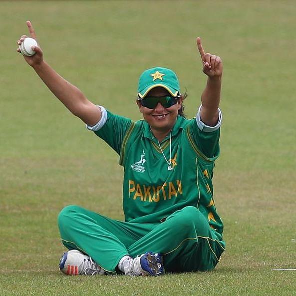 Pakistan's former captain Sana Mir announces retirement