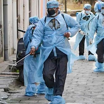 Coronavirus in Mumbai: Virus can prove lethal for those with co-morbidities