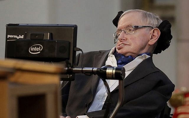 Stephen Hawking's family has donated his ventilator to a National Health Service (NHS) hospital in Cambridge amid coronavirus pandemic.