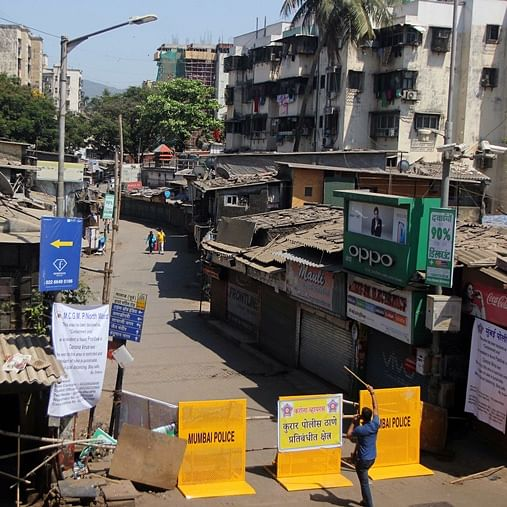 Coronavirus in Mumbai: Full list of COVID-19 containment zones from Colaba in SoBo to Borivali in West and Mulund in East issued by BMC as of May 22