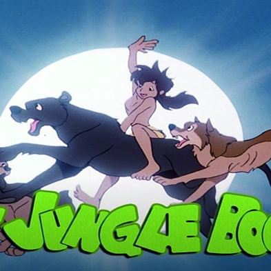 Doordarshan brings back 'The Jungle Book' animated series in Hindi amid lockdown