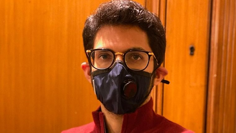 Aaditya Thackeray bats for protection of ancient Banyan tree