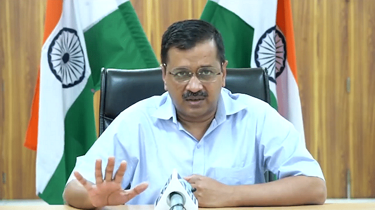 26 members of family test positive for coronavirus in Delhi; Kejriwal cites incident, asks people to stay home