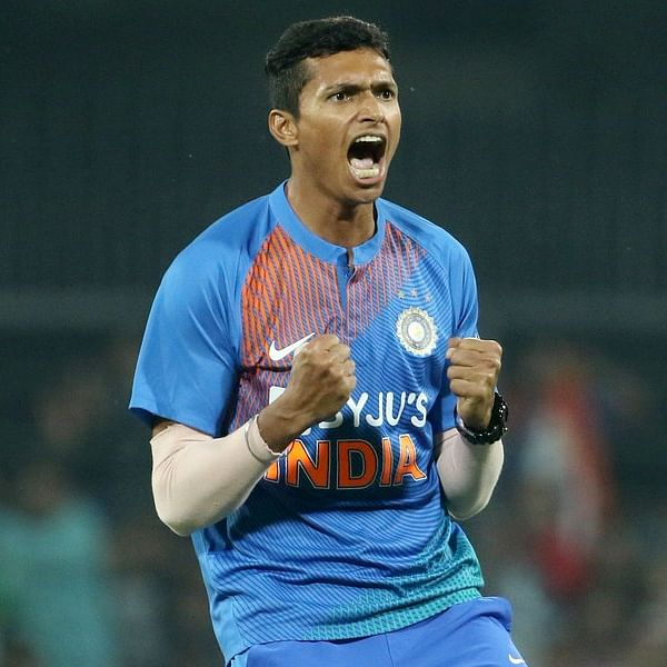 No IPL, No problem: Navdeep Saini says life is more important than league