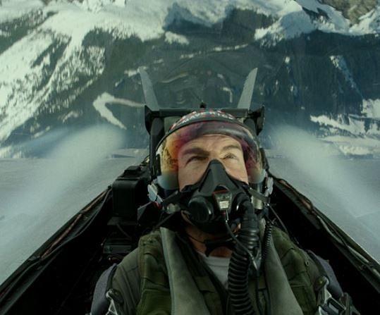 Tom Cruise's 'Top Gun: Maverick' release pushed to December 23