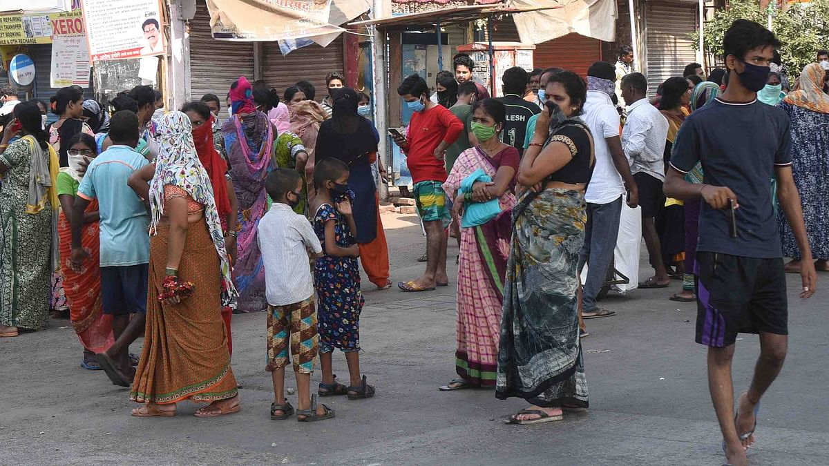 Coronavirus in Bhopal: 193 positive cases take the tally to 10,517 and death toll to 267