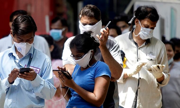Coronavirus in Pune: With 2,620 new COVID-19 cases on Friday, tally jumps to 1,02,884; death toll at 2,344