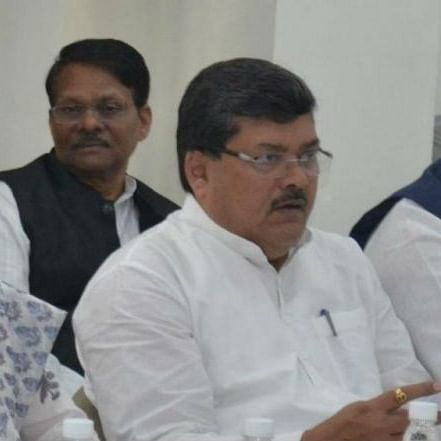 Madhya Pradesh: Expose BJP's real intention before the public, Congress leader Mukul Wasnik tells partymen