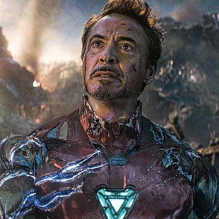 RIP Tony Stark: Twitterati get nostalgic on one-year anniversary of Avengers: Endgame
