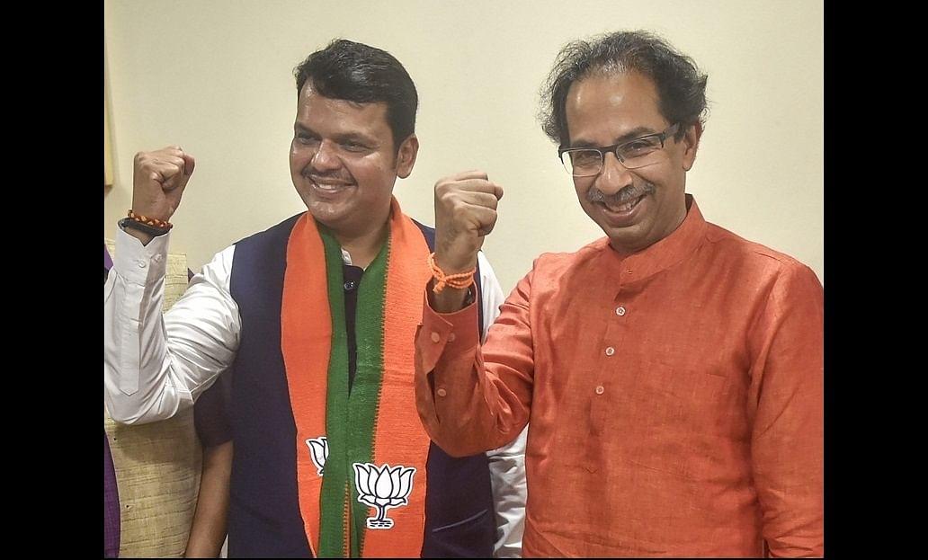 Palghar Sadhu Lynching: How BJP tried to communalise the incident