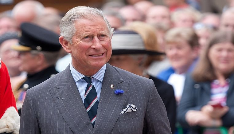 Prince Charles launches new coronavirus emergency appeal fund