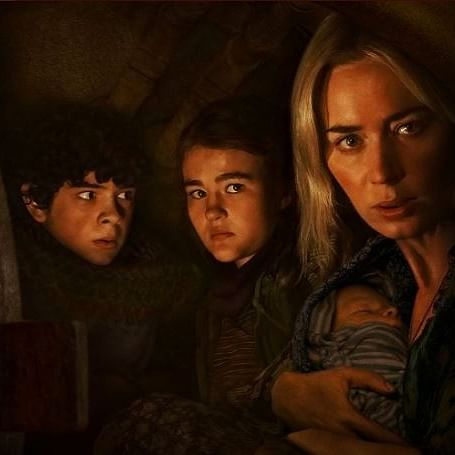 Emily Blunt's 'A Quiet Place: Part II' to release on September 4