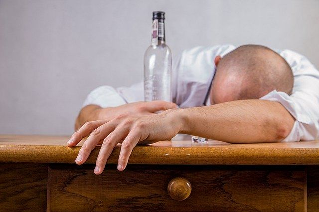 Consuming excessive alcohol not healthy for immune system during coronavirus pandemic