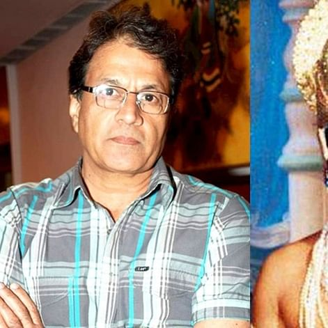 Didn't get any award by government, commercial films after 'Ramayan': Arun Govil