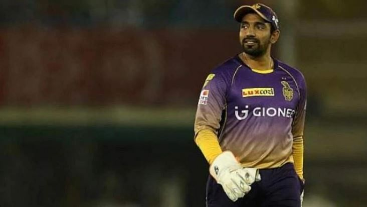 'I still have that fire burning in me': Robin Uthappa thinks he can still play a World Cup
