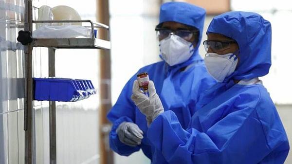 Coronavirus in Mumbai: 2 healthcare staff at JJ, 6 at Sewri TB hospital, 19 student nurses from Sion Hospital test positive