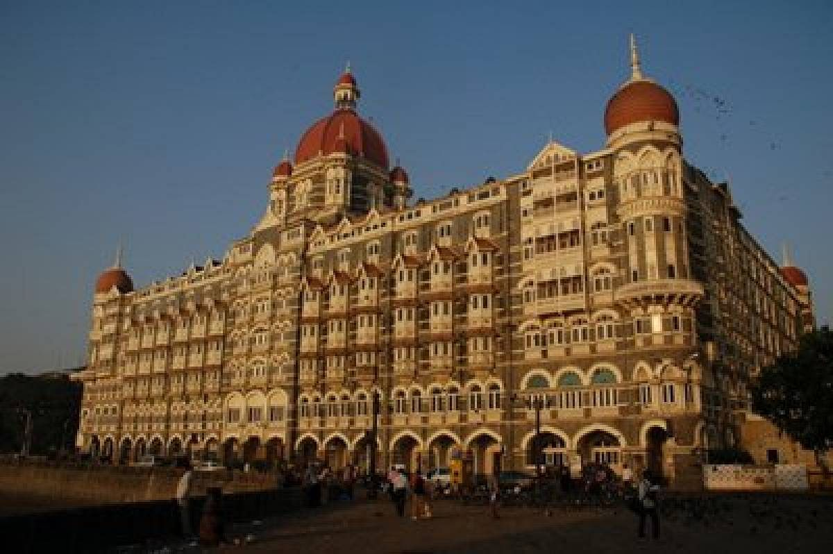 BMC approves property tax waiver for hotels despite opposition