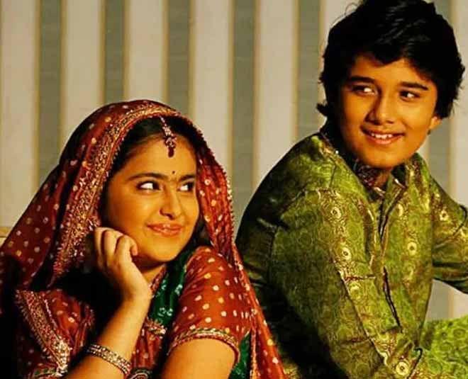 'Balika Vadhu' gets re-run on Colors, Avika Gor aka Anandi says she's 'overwhelmed'