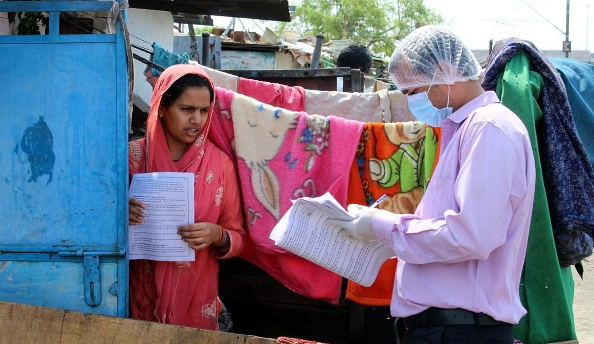 Coronavirus in Bhopal: City records 199 new COVID-19 cases, tally rises to 5,513