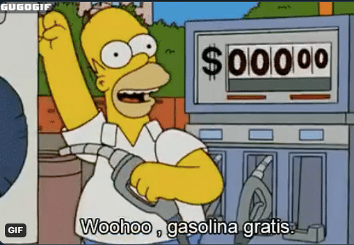 Another prediction gone right: How The Simpsons' creators predicted oil prices would crash to $0 a barrel