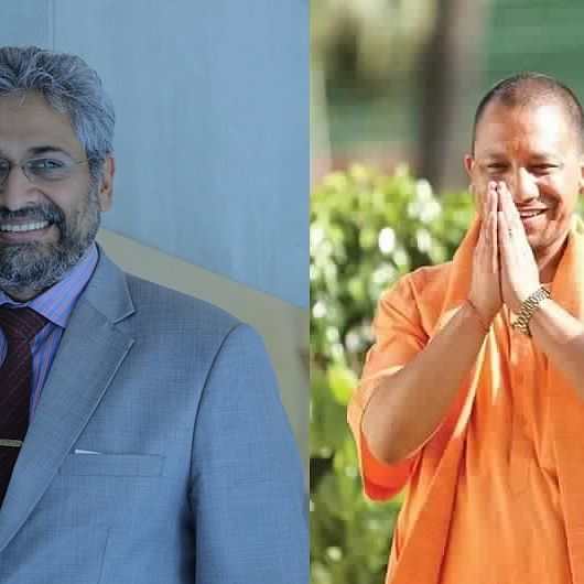 Yogi Adityanath vs Siddharth Vardarajan: Why were two FIRs filed against The Wire by UP police?
