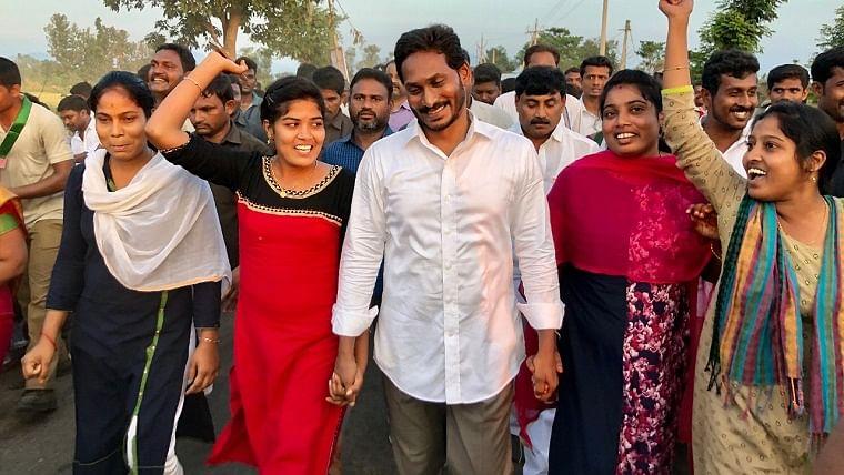 Amid coronavirus lockdown, Andhra Pradesh announces first of its kind fee reimbursement scheme for students