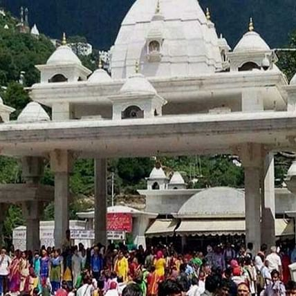 Fact Check: Govt denies report of 400 devotees being stranded at Vaishno Devi