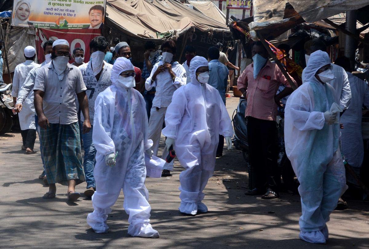 Mumbai: Task force issues advisory on fumigating CoVID-19 centres