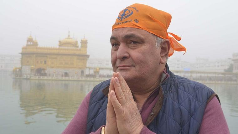Sachin Tendulkar, Sania Mirza, Virat Kholi and others condole Rishi Kapoor's demise