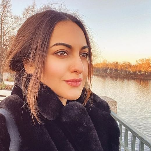 Sonakshi Sinha says,'COVID-19 pandemic made us realise not to take things for granted'