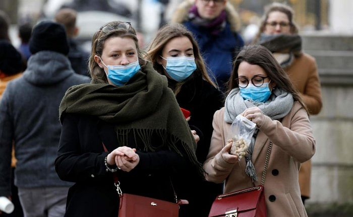 Coronavirus Update: Spain's deaths fall for 3rd day