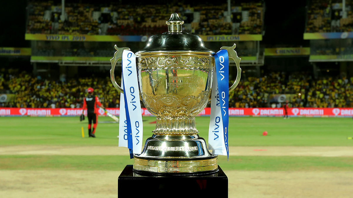 IPL schedule will be released on Sunday, says chairman Brijesh Patel
