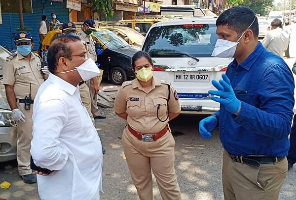 Coronavirus in Mumbai: Dharavi to get more quarantine facilities, number of beds to increase by 800