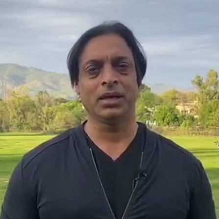 'Marriage without brides': Shoaib Akhtar describes cricket matches in empty stadiums