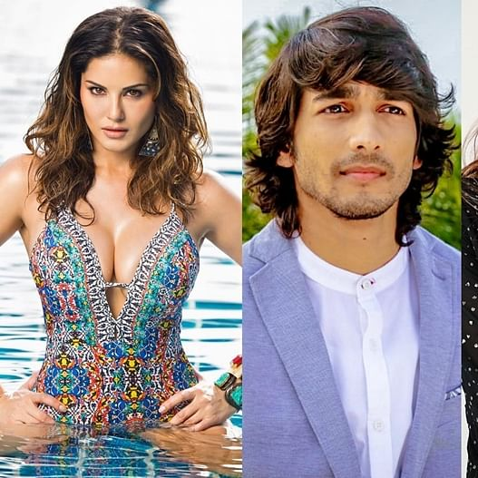 From Sunny Leone to Erica Fernandes, here's what celebs are binge-watching amid lockdown
