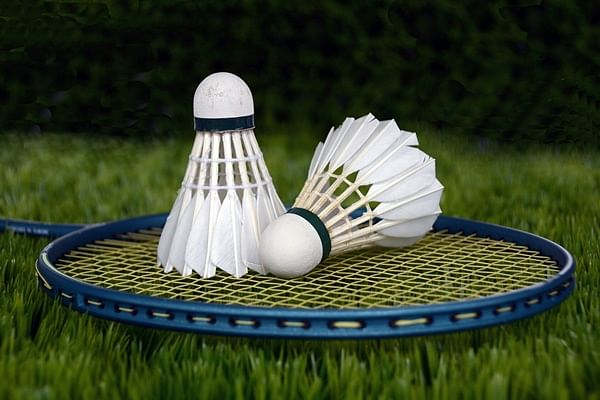 "Badminton will be back in action ""as soon as possible"" after the coronavirus crisis, says sports chief"
