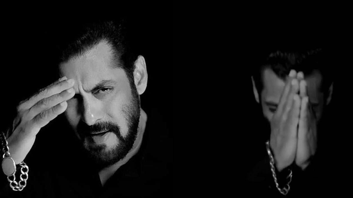 Coroanvirus crisis just got worse, Salman to drop new song called 'Pyar Karona'