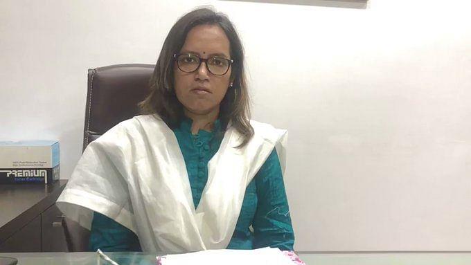 Coronavirus in Maharashtra: State Education Minister Varsha Gaikwad tests COVID-19 positive